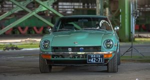 What is a Datsun 240z worth?
